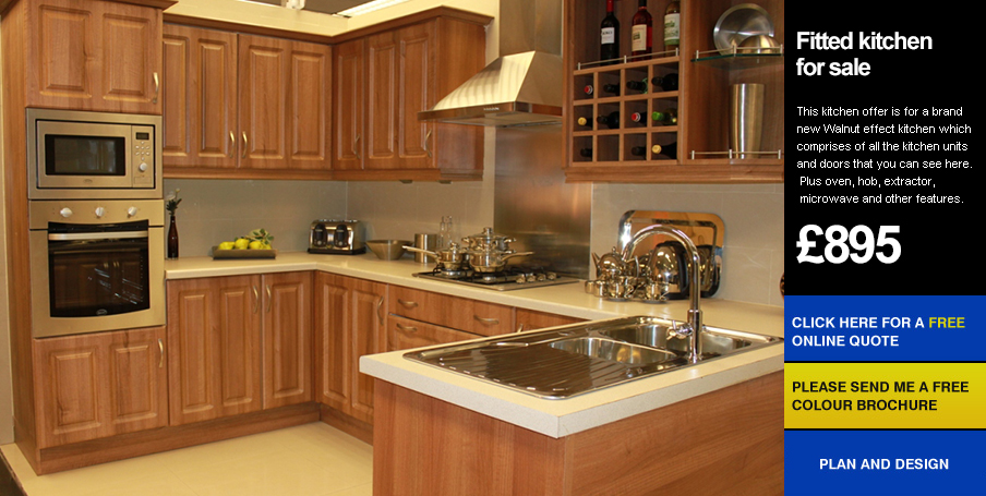 Cheap Kitchen Cabinets Birmingham Uk